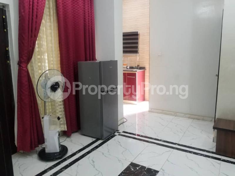 1 bedroom Boys Quarters for shortlet Eleyele Ibadan Oyo - 4