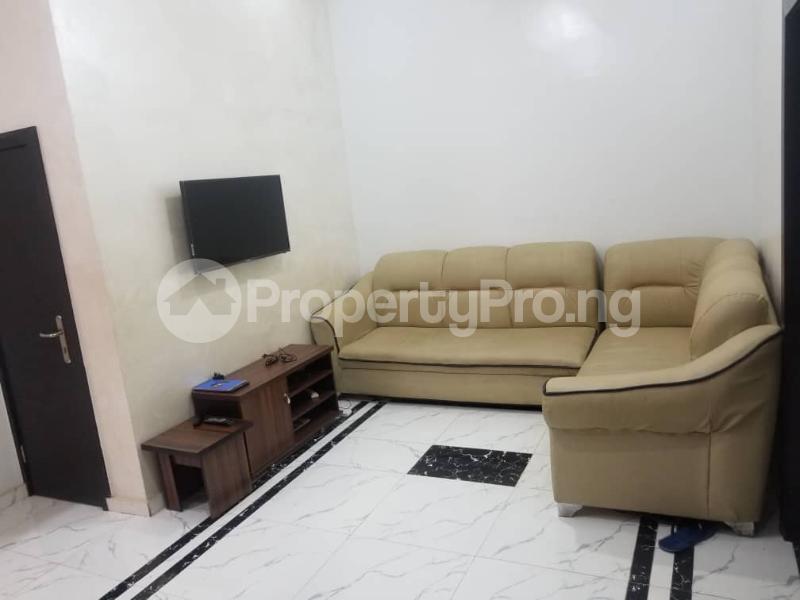1 bedroom Boys Quarters for shortlet Eleyele Ibadan Oyo - 6