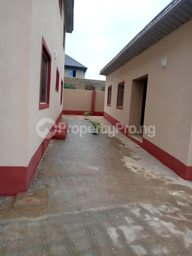 1 bedroom House for rent 9. Onikolobo Abeokuta Ojeere Abeokuta Ogun - 3