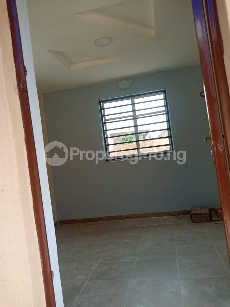 1 bedroom House for rent 9. Onikolobo Abeokuta Ojeere Abeokuta Ogun - 1