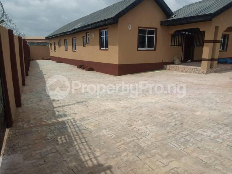 1 bedroom House for rent 9. Onikolobo Abeokuta Ojeere Abeokuta Ogun - 0
