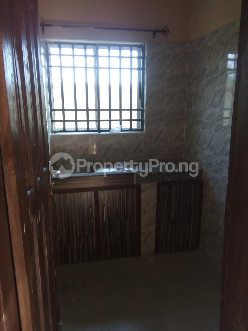 Self Contain Flat / Apartment for rent Adeleke house 1, agbofieti via apata, Ibadan Idishin Ibadan Oyo - 3