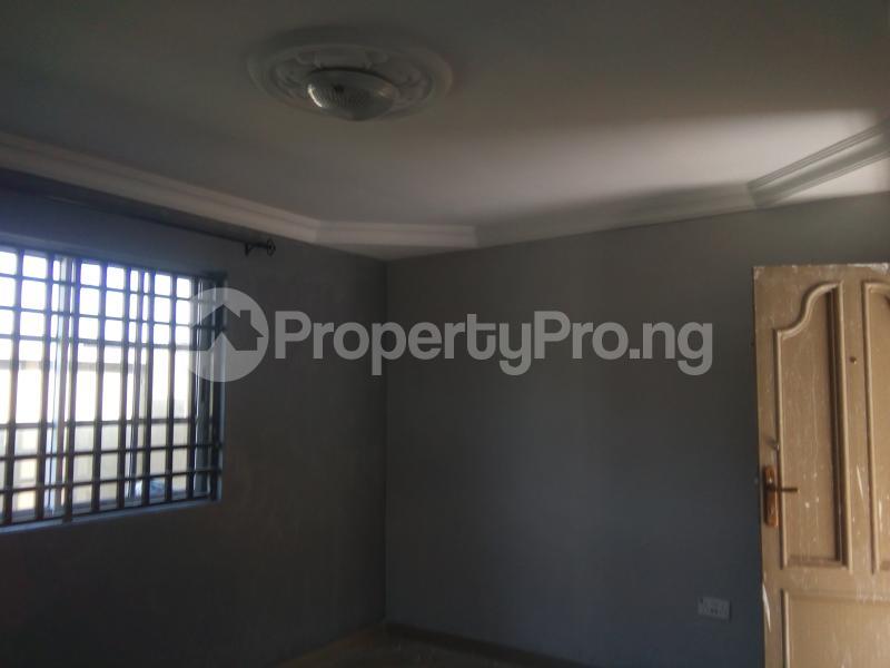 Self Contain Flat / Apartment for rent Adeleke house 1, agbofieti via apata, Ibadan Idishin Ibadan Oyo - 1
