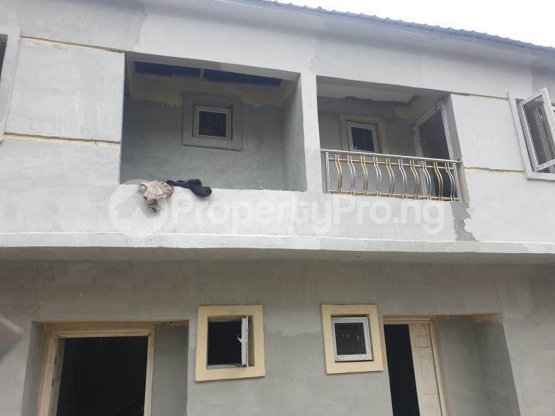 1 bedroom mini flat  Self Contain Flat / Apartment for rent Bakery estate  Agungi Lekki Lagos - 2