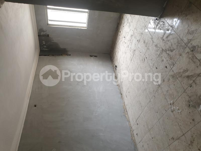 1 bedroom mini flat  Self Contain Flat / Apartment for rent Bakery estate  Agungi Lekki Lagos - 3