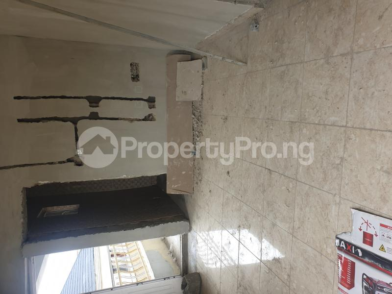 1 bedroom mini flat  Self Contain Flat / Apartment for rent Bakery estate  Agungi Lekki Lagos - 1