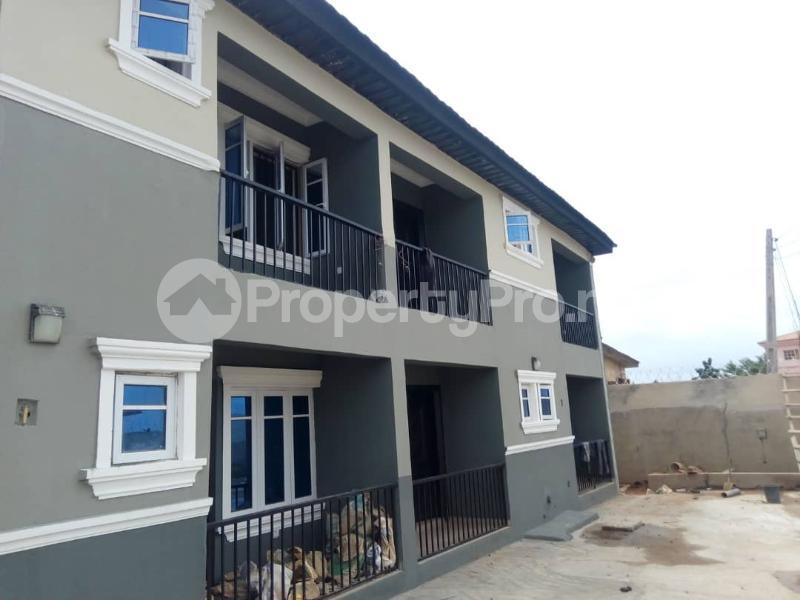 1 bedroom House for rent 9. Oluwo Street Adigbe Abeokuta Ogun State Adigbe Abeokuta Ogun - 5