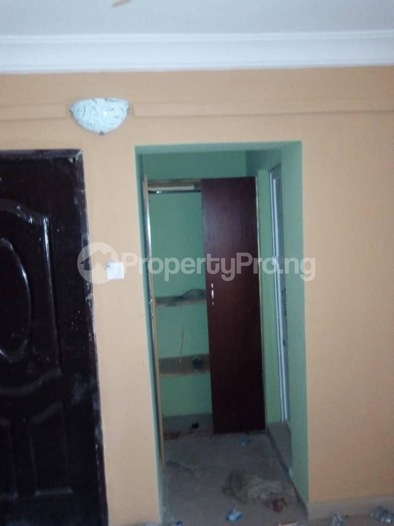 1 bedroom House for rent 9. Oluwo Street Adigbe Abeokuta Ogun State Adigbe Abeokuta Ogun - 4