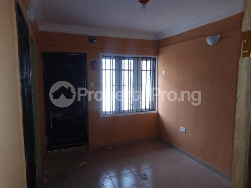 1 bedroom House for rent 9. Oluwo Street Adigbe Abeokuta Ogun State Adigbe Abeokuta Ogun - 2
