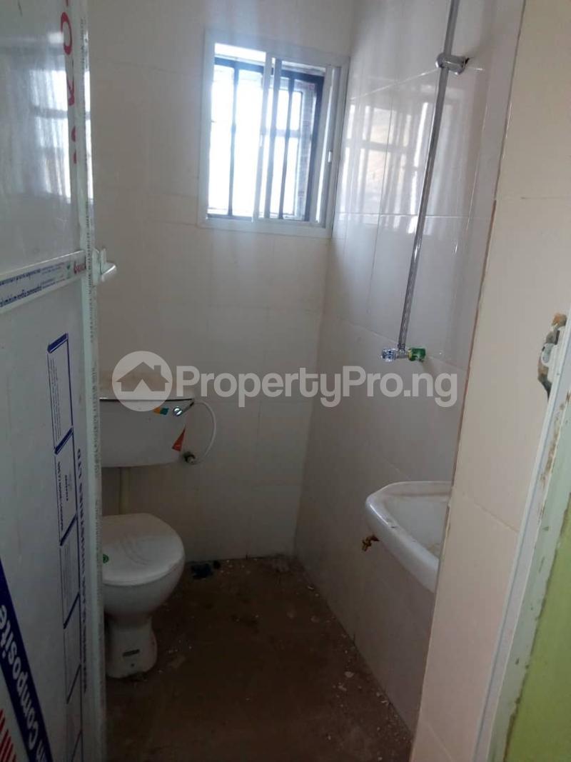 1 bedroom House for rent 9. Oluwo Street Adigbe Abeokuta Ogun State Adigbe Abeokuta Ogun - 1