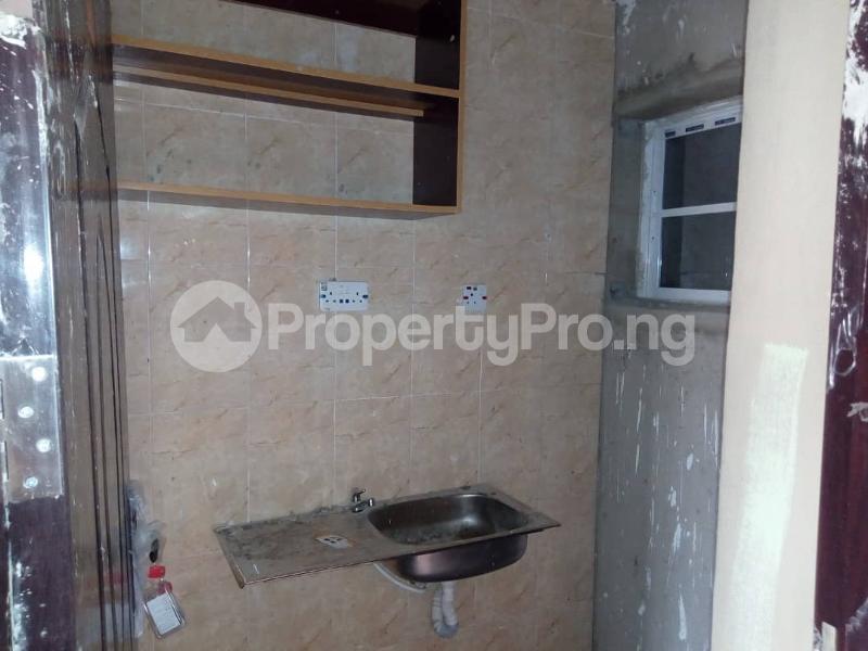 1 bedroom House for rent 9. Oluwo Street Adigbe Abeokuta Ogun State Adigbe Abeokuta Ogun - 3