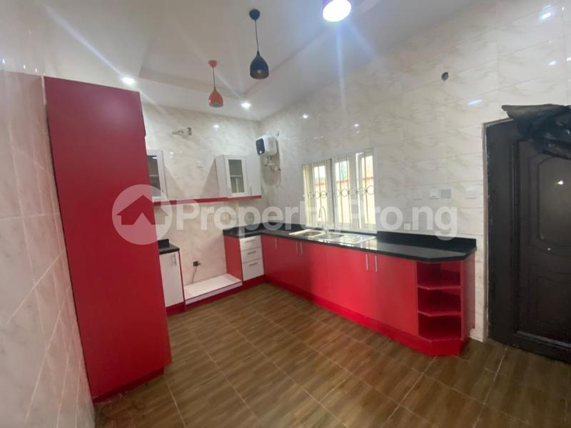 4 bedroom Detached Duplex House for sale Olorgolo  Agungi Lekki Lagos - 3
