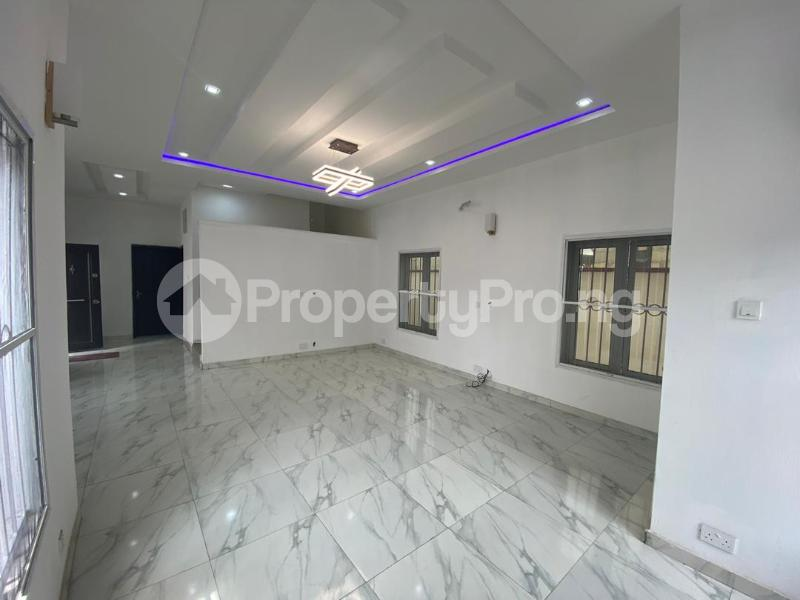 4 bedroom Detached Duplex House for sale Olorgolo  Agungi Lekki Lagos - 1