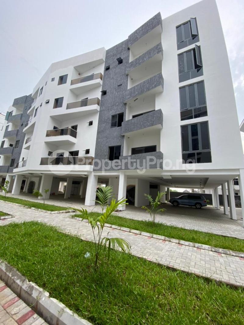 4 bedroom Blocks of Flats for sale Phase 1 Ikate Lekki Lagos - 2