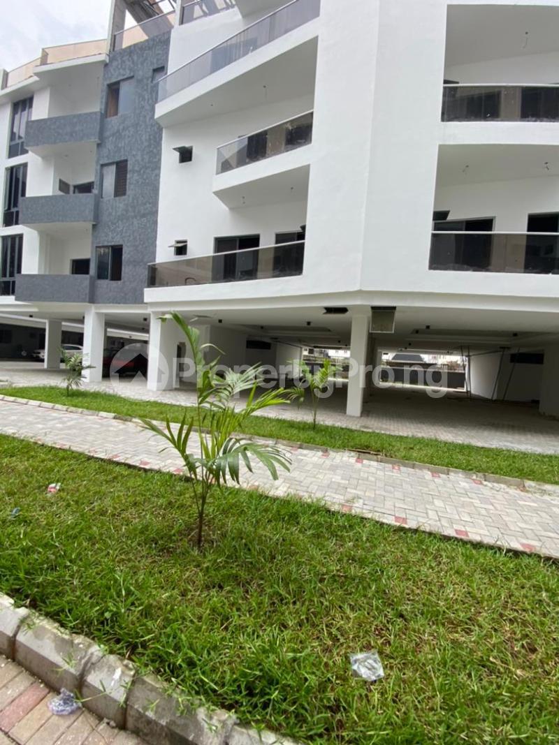 4 bedroom Blocks of Flats for sale Phase 1 Ikate Lekki Lagos - 3