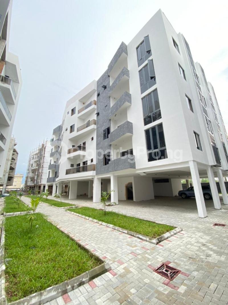 4 bedroom Blocks of Flats for sale Phase 1 Ikate Lekki Lagos - 6