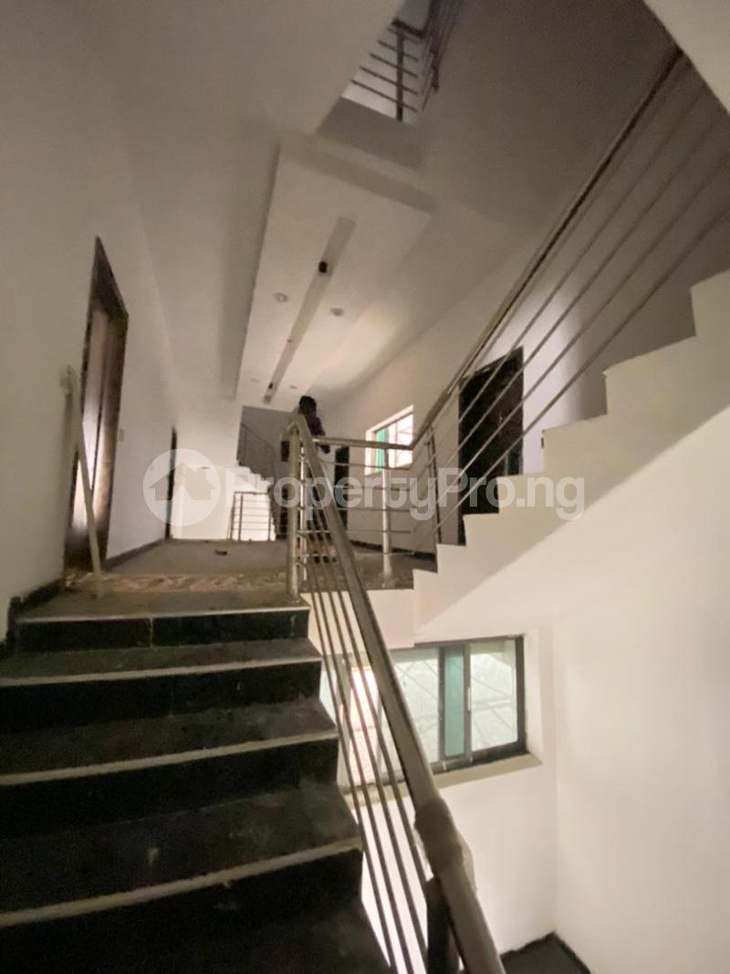 4 bedroom Blocks of Flats for sale Phase 1 Ikate Lekki Lagos - 5