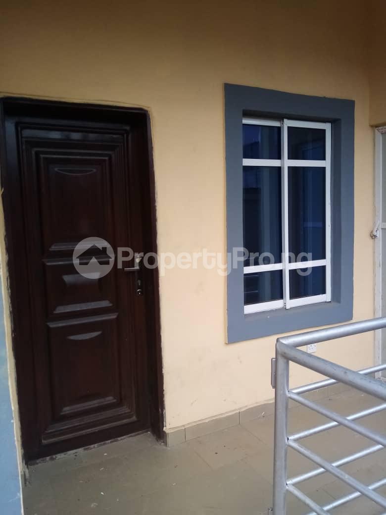 2 bedroom Flat / Apartment for rent off Ogunlana ijesha Ijesha Surulere Lagos - 1