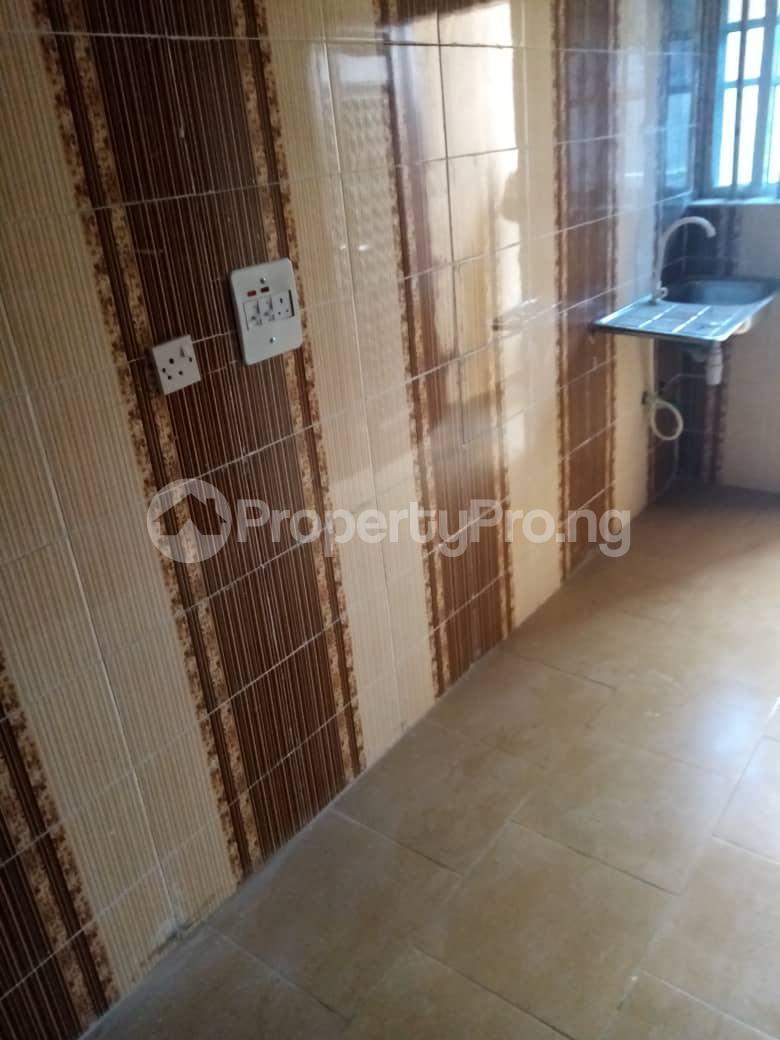 2 bedroom Flat / Apartment for rent off Ogunlana ijesha Ijesha Surulere Lagos - 2