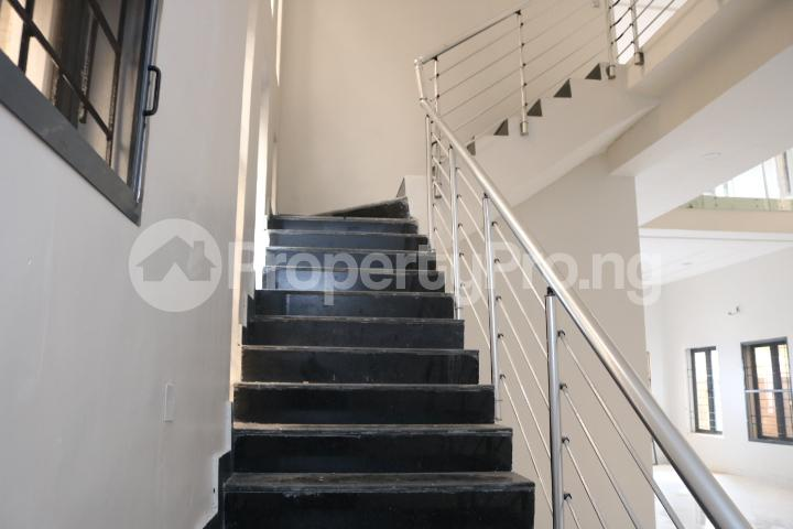 5 bedroom Detached Duplex House for sale Lekki Phase 1 Lekki Lagos - 22
