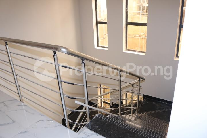 5 bedroom Detached Duplex House for sale Lekki Phase 1 Lekki Lagos - 51