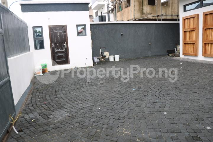 5 bedroom Detached Duplex House for sale Lekki Phase 1 Lekki Lagos - 4