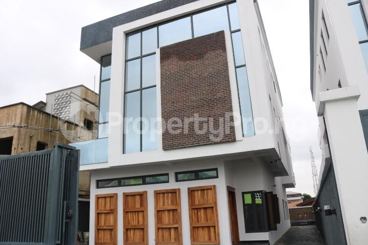 5 bedroom Detached Duplex House for sale Lekki Phase 1 Lekki Lagos - 3