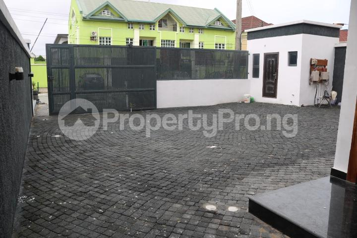 5 bedroom Detached Duplex House for sale Lekki Phase 1 Lekki Lagos - 52