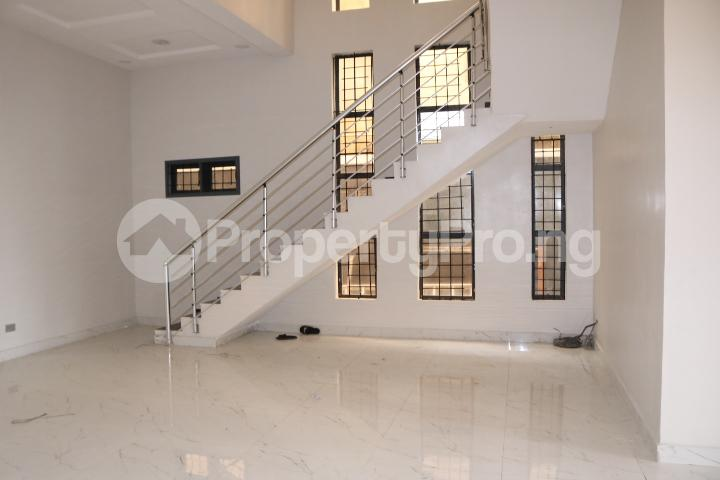 5 bedroom Detached Duplex House for sale Lekki Phase 1 Lekki Lagos - 20