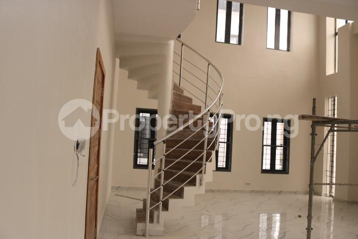 5 bedroom Detached Duplex House for sale Lekki Phase 1 Lekki Lagos - 28