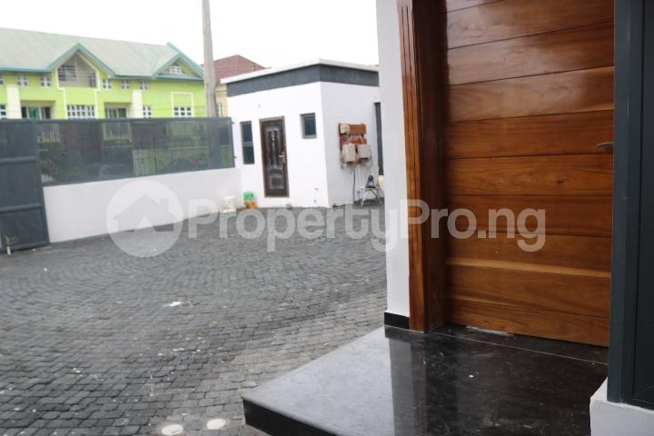 5 bedroom Detached Duplex House for sale Lekki Phase 1 Lekki Lagos - 9