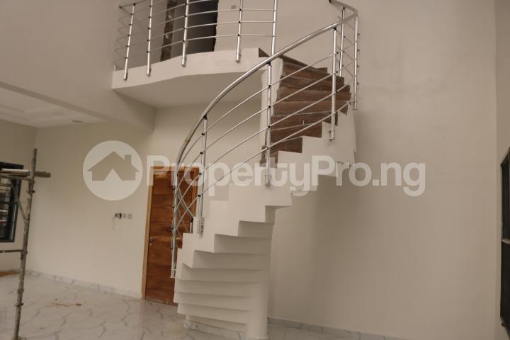 5 bedroom Detached Duplex House for sale Lekki Phase 1 Lekki Lagos - 29