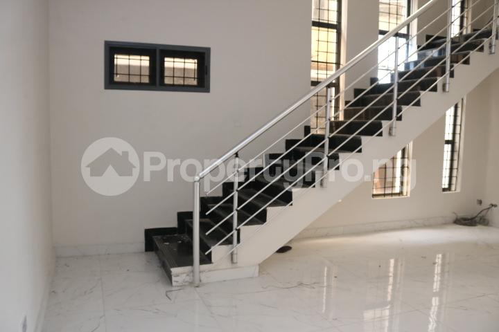 5 bedroom Detached Duplex House for sale Lekki Phase 1 Lekki Lagos - 21