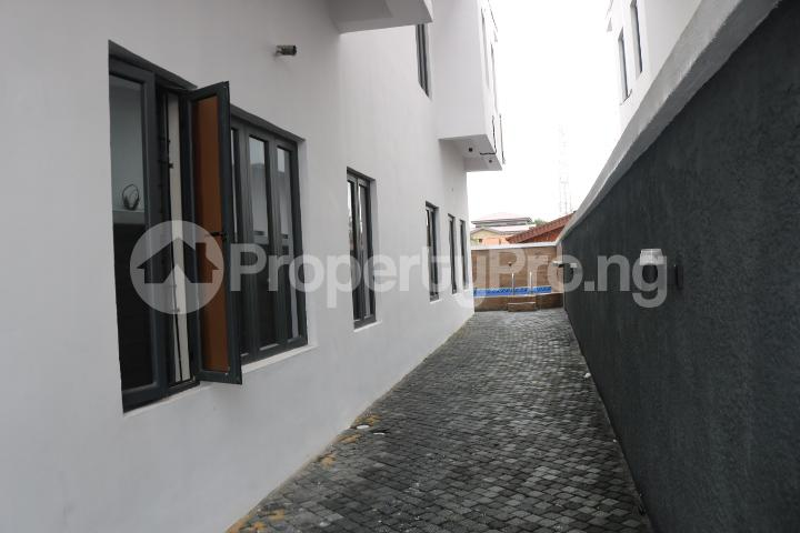 5 bedroom Detached Duplex House for sale Lekki Phase 1 Lekki Lagos - 6