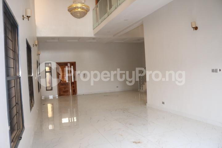 5 bedroom Detached Duplex House for sale Lekki Phase 1 Lekki Lagos - 13