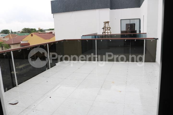 5 bedroom Detached Duplex House for sale Lekki Phase 1 Lekki Lagos - 42