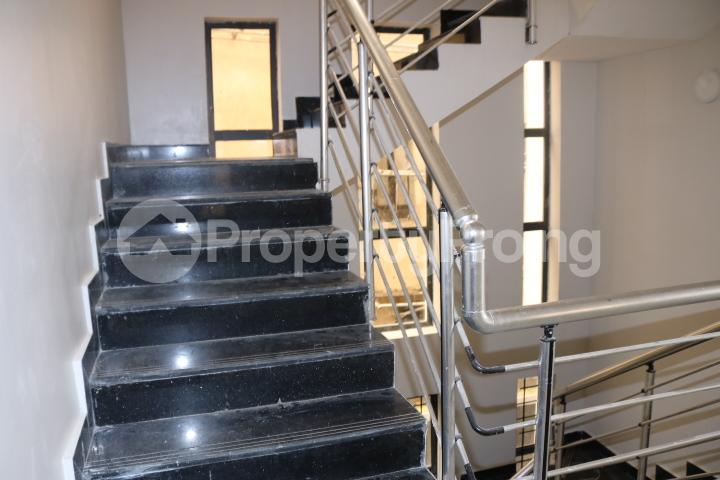 5 bedroom Detached Duplex House for sale Lekki Phase 1 Lekki Lagos - 39
