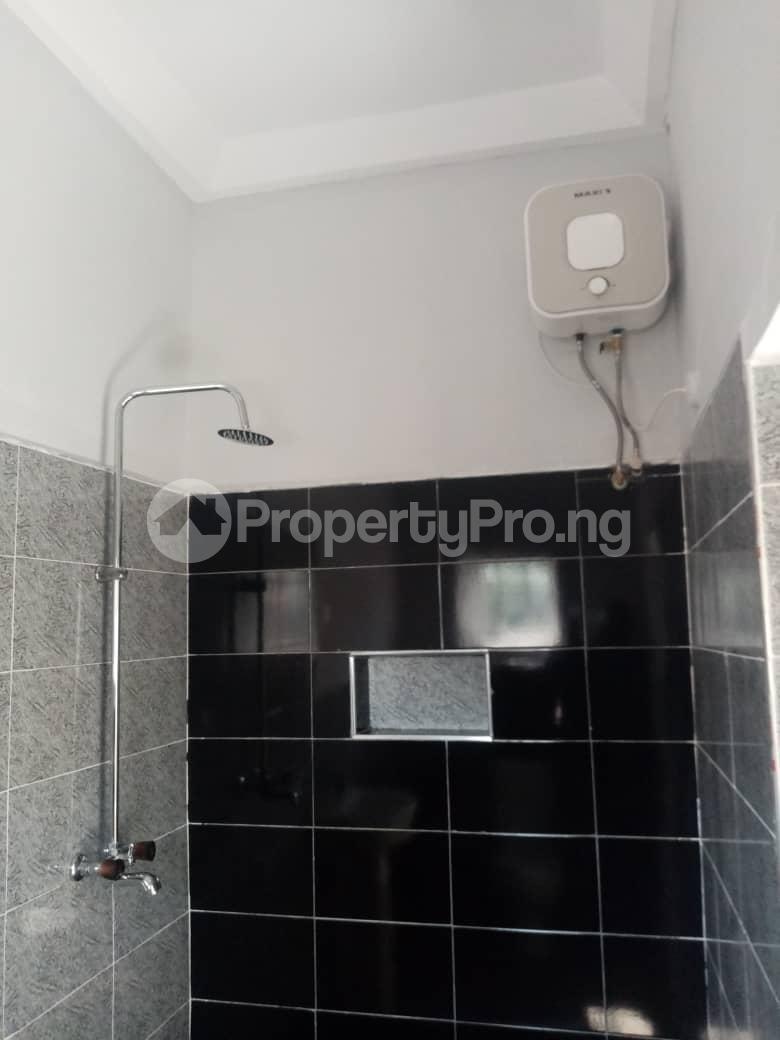 3 bedroom Flat / Apartment for rent Alagomeji, Yaba. Alagomeji Yaba Lagos - 6