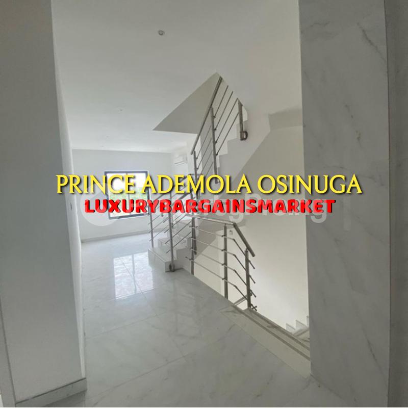 5 bedroom Semi Detached Duplex House for rent BANANA ISLAND ESTATE Banana Island Ikoyi Lagos - 6