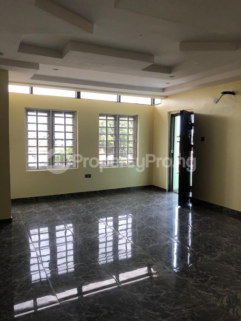 3 bedroom Flat / Apartment for rent Off Montgomery Yaba Sabo Yaba Lagos - 1