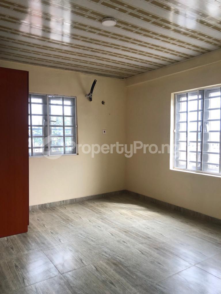 3 bedroom Flat / Apartment for rent Off Montgomery Yaba Sabo Yaba Lagos - 7