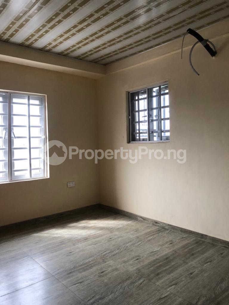 3 bedroom Flat / Apartment for rent Off Montgomery Yaba Sabo Yaba Lagos - 4