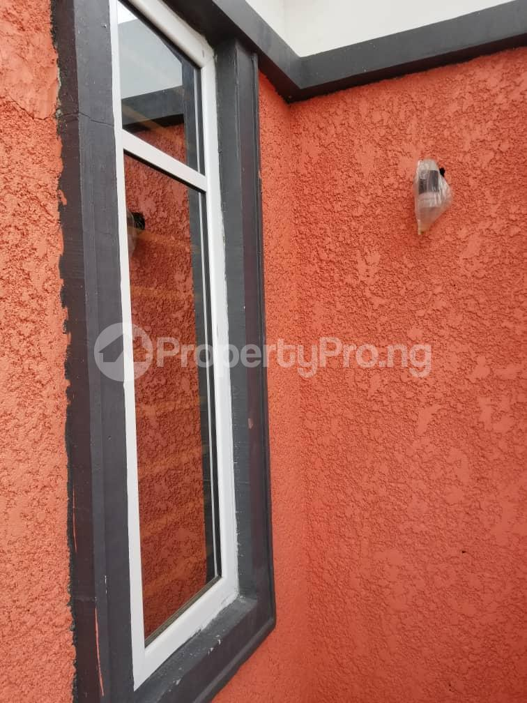 4 bedroom Terraced Duplex House for sale Budo Peninsula Thomas estate Ajah Lagos - 6