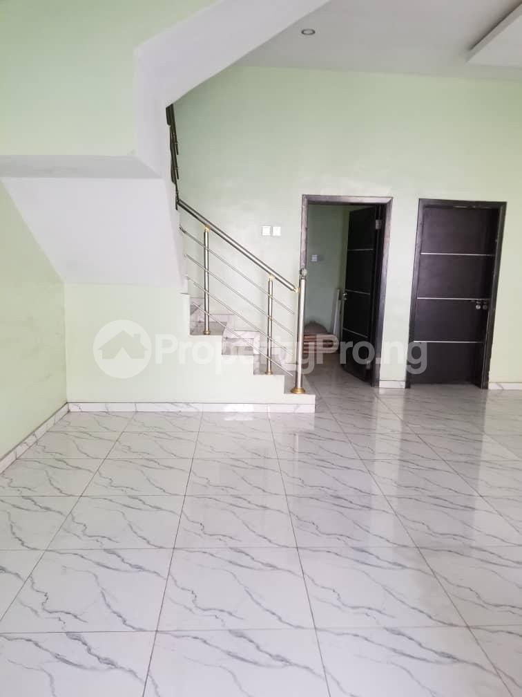 4 bedroom Terraced Duplex House for sale Budo Peninsula Thomas estate Ajah Lagos - 7