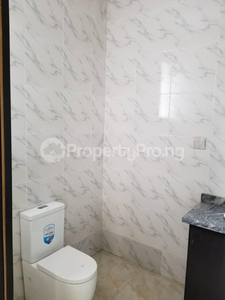 4 bedroom Terraced Duplex House for sale Budo Peninsula Thomas estate Ajah Lagos - 4