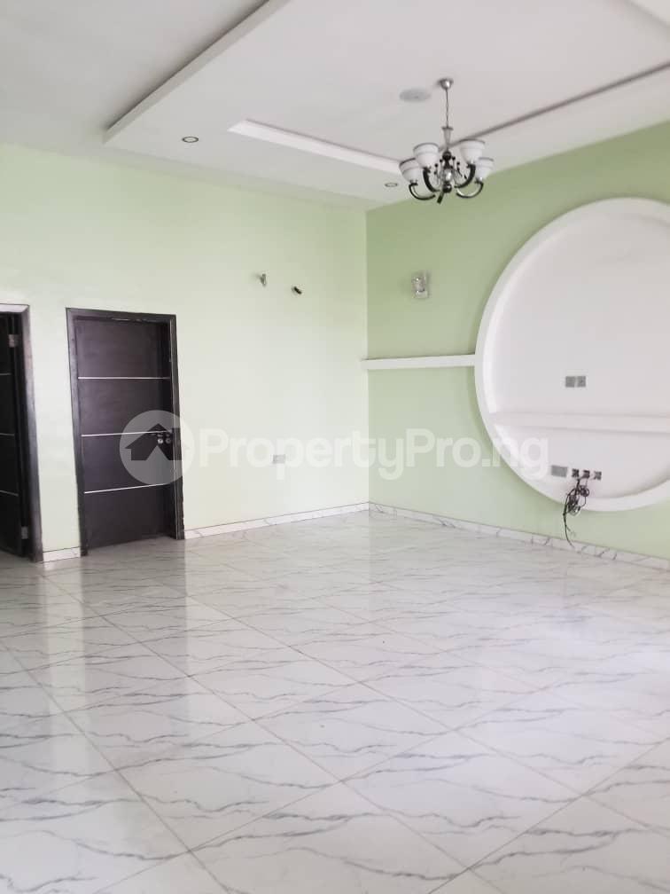 4 bedroom Terraced Duplex House for sale Budo Peninsula Thomas estate Ajah Lagos - 5