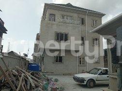 4 bedroom Terraced Duplex House for rent Alara st Onike Yaba Lagos - 1