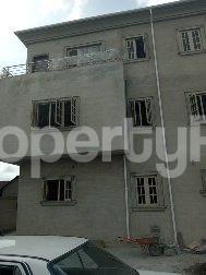 4 bedroom Terraced Duplex House for rent Alara st Onike Yaba Lagos - 4