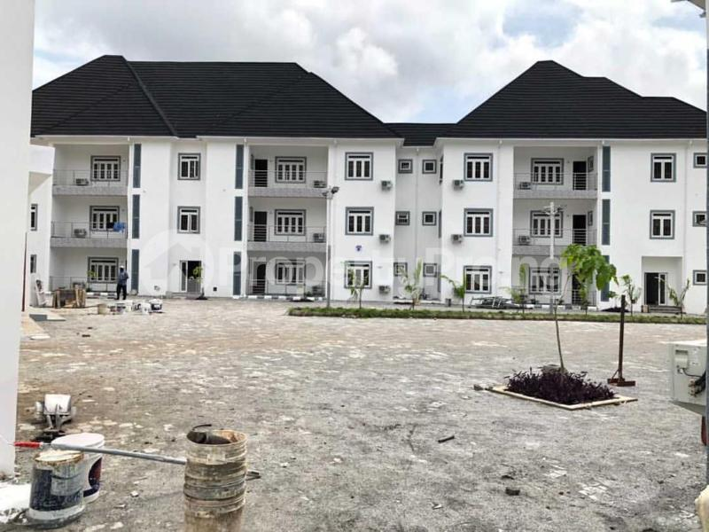 4 bedroom Flat / Apartment for sale Before Godab Estate Life Camp Abuja - 33
