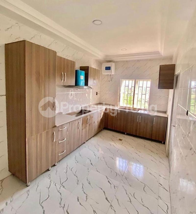4 bedroom Flat / Apartment for sale Before Godab Estate Life Camp Abuja - 39